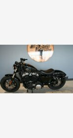 2016 Harley-Davidson Sportster Forty-Eight for sale 200877262