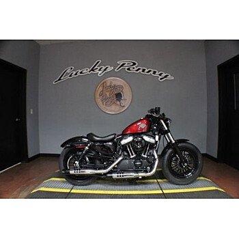 2016 Harley-Davidson Sportster for sale 200877267
