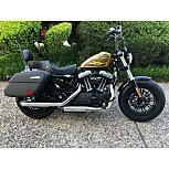 2016 Harley-Davidson Sportster Forty-Eight for sale 200879433