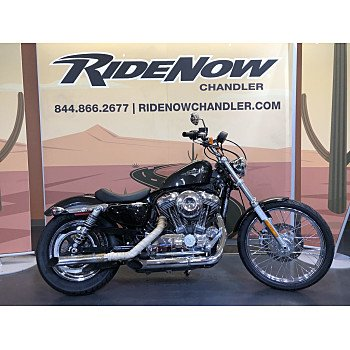 2016 Harley-Davidson Sportster for sale 200888405