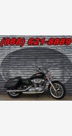 2016 Harley-Davidson Sportster SuperLow for sale 200898993