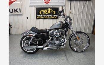 2016 Harley-Davidson Sportster for sale 200902518