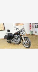 2016 Harley-Davidson Sportster for sale 200903673