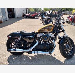 2016 Harley-Davidson Sportster for sale 200910126
