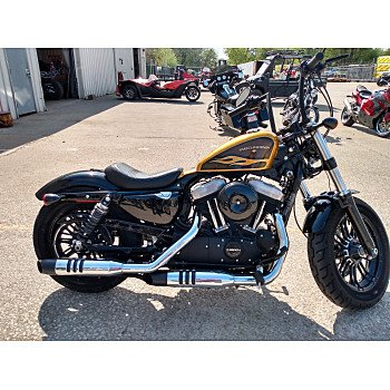 2016 Harley-Davidson Sportster for sale 200910126