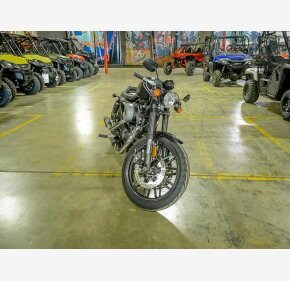 2016 Harley-Davidson Sportster Roadster for sale 200913037