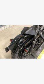 2016 Harley-Davidson Sportster for sale 200916507