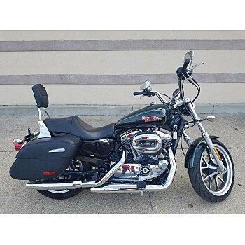 2016 Harley-Davidson Sportster for sale 200923365