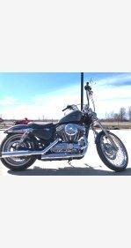2016 Harley-Davidson Sportster for sale 200925573