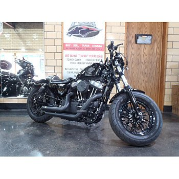 2016 Harley-Davidson Sportster for sale 200927232