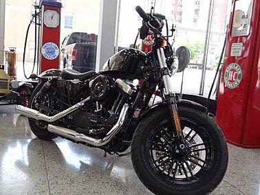 2016 Harley-Davidson Sportster for sale 200930665