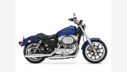 2016 Harley-Davidson Sportster for sale 200940468