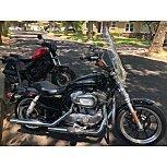 2016 Harley-Davidson Sportster for sale 200943653