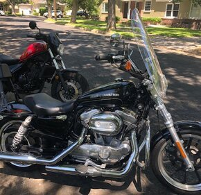 2016 Harley-Davidson Sportster for sale 200943653