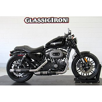 2016 Harley-Davidson Sportster Roadster for sale 200954415
