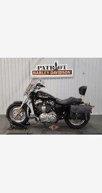 2016 Harley-Davidson Sportster for sale 200959068