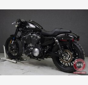 2016 Harley-Davidson Sportster Roadster for sale 200960617