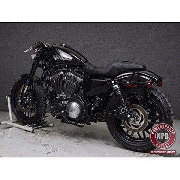 2016 Harley-Davidson Sportster Roadster for sale 200960617