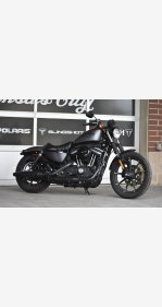 2016 Harley-Davidson Sportster for sale 200961918