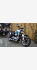 2016 Harley-Davidson Sportster for sale 200962003