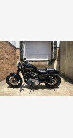 2016 Harley-Davidson Sportster Roadster for sale 200968446