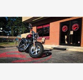 2016 Harley-Davidson Sportster for sale 200972203