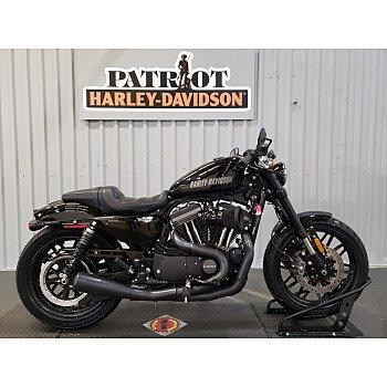 2016 Harley-Davidson Sportster Roadster for sale 200972480