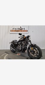 2016 Harley-Davidson Sportster Roadster for sale 200972480