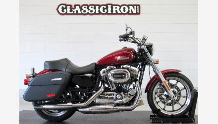 2016 Harley-Davidson Sportster for sale 200980753