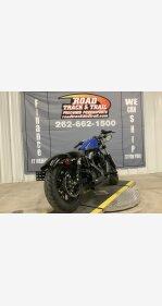 2016 Harley-Davidson Sportster for sale 200988739