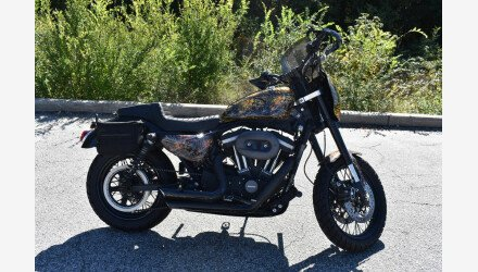 2016 Harley-Davidson Sportster for sale 200988859