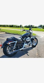 2016 Harley-Davidson Sportster for sale 200991000