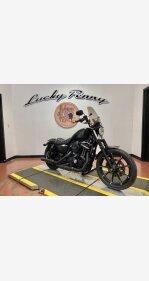 2016 Harley-Davidson Sportster for sale 200992289