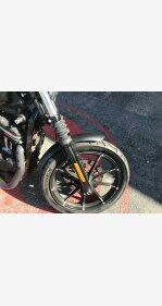 2016 Harley-Davidson Sportster for sale 200998034