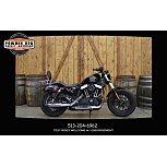 2016 Harley-Davidson Sportster for sale 200999415