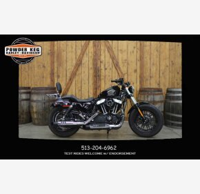 2016 Harley-Davidson Sportster for sale 200999415