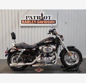 2016 Harley-Davidson Sportster for sale 201003048