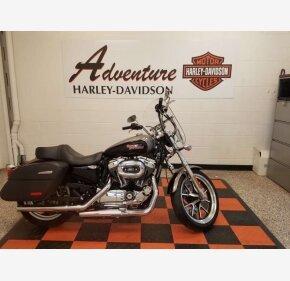 2016 Harley-Davidson Sportster for sale 201006594