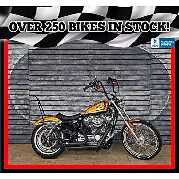 2016 Harley-Davidson Sportster Seventy-Two for sale 201011067