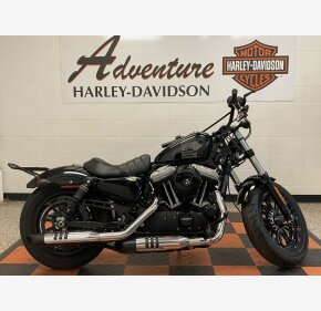 2016 Harley-Davidson Sportster for sale 201022061