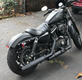 2016 Harley-Davidson Sportster for sale 201022412