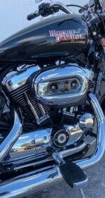 2016 Harley-Davidson Sportster for sale 201028905