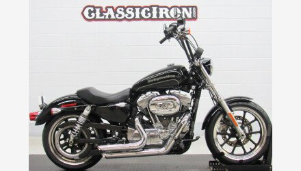 2016 Harley-Davidson Sportster for sale 201031898