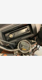 2016 Harley-Davidson Sportster 1200 Custom for sale 201035143