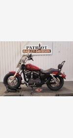 2016 Harley-Davidson Sportster 1200 Custom for sale 201036218
