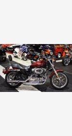 2016 Harley-Davidson Sportster for sale 201037346