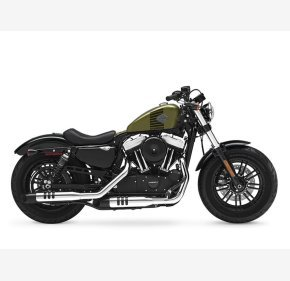 2016 Harley-Davidson Sportster for sale 201048024