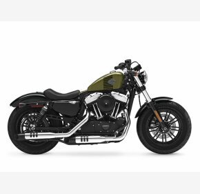 2016 Harley-Davidson Sportster for sale 201048062