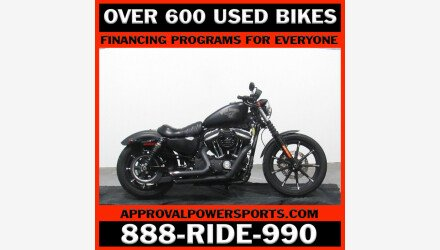 2016 Harley-Davidson Sportster for sale 201050511