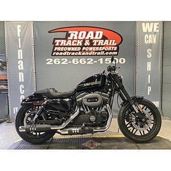 2016 Harley-Davidson Sportster for sale 201052636